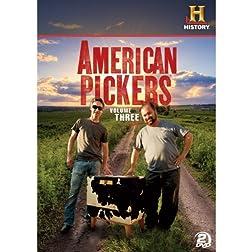 American Pickers V03 3pk