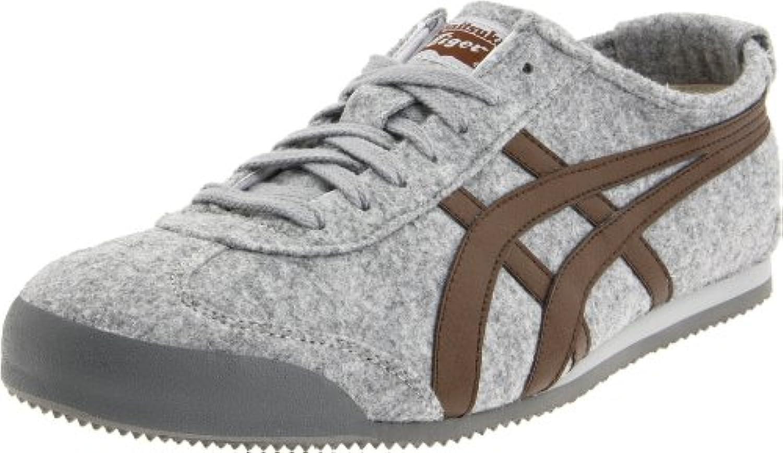new product 2da4b 18247 Onitsuka Tiger Mexico 66 Sneaker,Grey Felt/Bison,10.5 M US Women's/9 M US  Men's | $280 - Buy today!