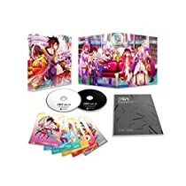 ノーゲーム・ノーライフ NEET Blu-ray BOX