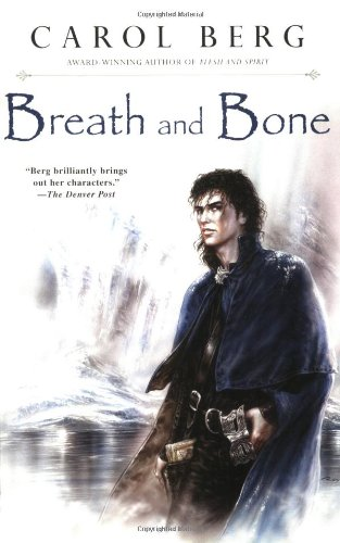 Image of Breath and Bone (Valen, Book 2)