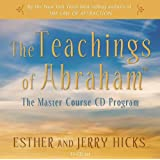 The Teachings of Abraham: The Master Course CD Program, 11-CD set ~ Jerry Hicks