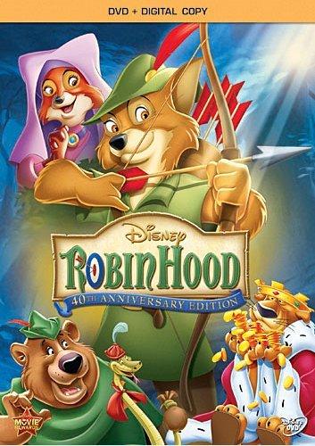 [Blu-Ray Disc] Robin des bois (Octobre 2013) 514tMYZj4nL