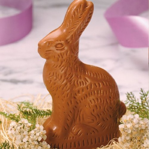 Philadelphia Candies Easter Chocolate Bunnies