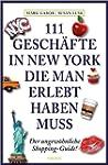 111 Gesch�fte in New York, die man er...