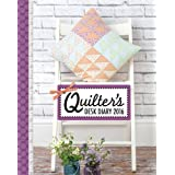 The Quilter's Desk Diary 2016