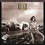 "Permanent Waves (Gold Ultradisc ""Japa..."
