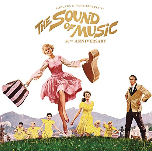 Various Artists - The Sound Of Music (50th Anniversary Edition) - Zortam Music