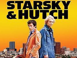 Starsky and Hutch Season 1