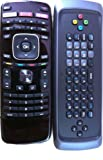 BRAND New Original VIZIO Internet Qwerty keyboard remote for VIZIO E420i-A1 E500i-A1 E601i-A3 E320i-A0 E601i-A3 LCD LED TV