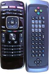 BRAND New Original VIZIO Internet Qwerty keyboard remote for VIZIO E420i-A1 E500i-A1 E601i-A3 E320i-A0 E601i-A3 LCD LED TV