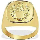 Goldmaid - Hr R2170GG - Bague Homme - Chevalire - Or jaune 333/1000 (8 carats) 4.0 gr