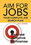 img - for Aim for Jobs book / textbook / text book