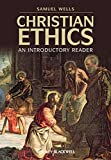 img - for Christian Ethics: An Introductory Reader book / textbook / text book