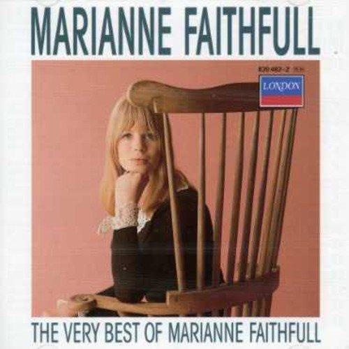 Marianne Faithfull - Spirit Of The 60