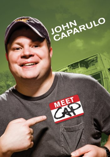 Meet Cap by comedian John Caparulo