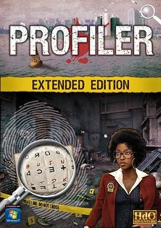 Profiler - The Hopscotch Killer [Download]
