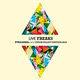 Live Freaks