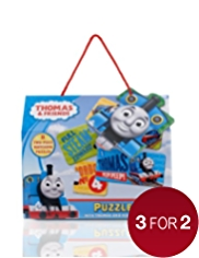Thomas & Friends™ Puzzle Game Set