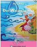 Der Wassertropfen (Nina Märchenfee) TOP KAUF