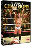 WWE: Night Of Champions 2012 [DVD]