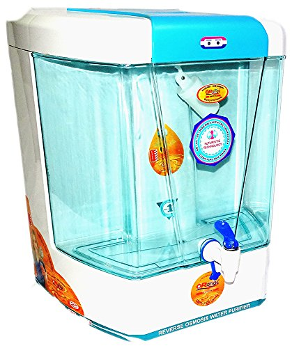 Orange OEPL_15 10 ltrs Water Purifier