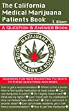 The California Medical Marijuana Patients Book