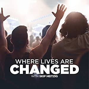 Where Lives Are Changed Speech