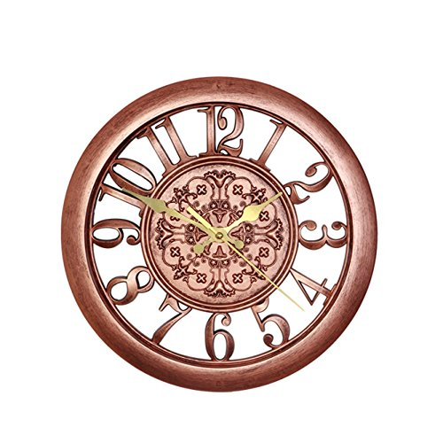 foxtop-11-inch-silent-antique-retro-style-wall-clock-see-through-with-arabic-numeral-and-mute-standa