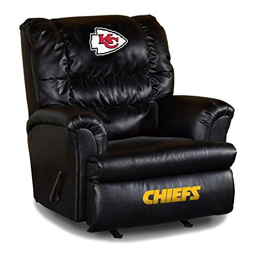 Kansas City Chiefs Office Chair Chiefs Desk Chair