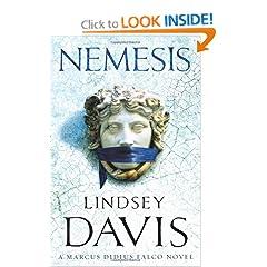Nemesis (Falco #20) - Lindsey Davis