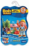V Tech - V.Smile Smartridge Bob the Builder