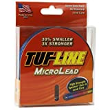 Tuf-Line Microlead Core Line 100-yds.