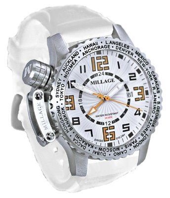 Millage Moscow Collection - W-OR-W-SL