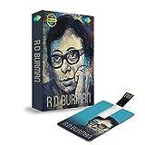 #8: Music Card: R D Burman (320 Kbps MP3 Audio)