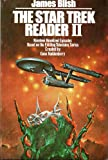 The Star Trek Reader II (0525209603) by Blish, James