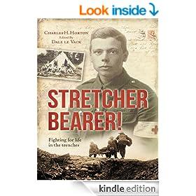 Stretcher Bearer!