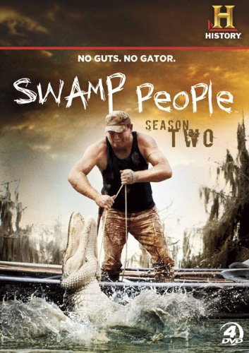 Swamp People: Season 2 (Swamp People Season 7 compare prices)