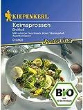 Keimsprossen Bio Brokkoli