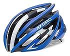 Giro Aeon Cycling Helmet Blue/Black 2014 Large