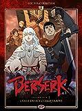 Image de Berserk l'Âge d'or : l'oeuf du roi conquérant - Edition Collector, Limitée & Numérotée [Blu-ray