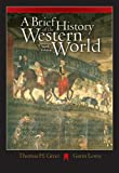 img - for A Brief History of the Western World (with CD-ROM and InfoTrac) book / textbook / text book
