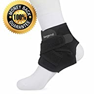 Ankle Support, Aegend Sports Breathab…