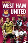 Official West Ham United FC 2013 Annu...