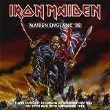 Maiden England by Iron Maiden (2013-08-03)