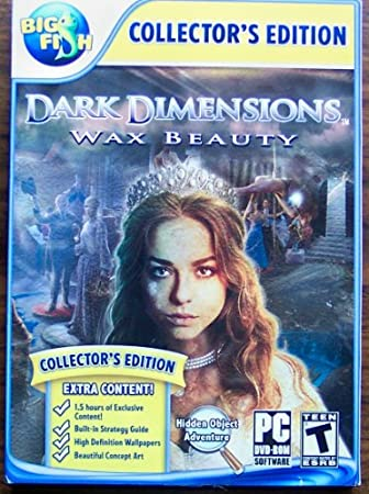 Dark Dimensions: Wax Beauty CE