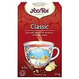 Yogi Tea Classic Organic 17 per pack