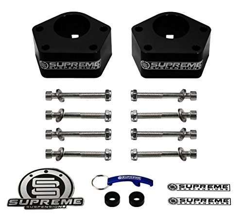 Supreme Suspensions - Toyota Pickup Lift Kit 3