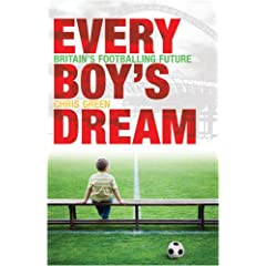 Every Boy's Dream - Chris Green