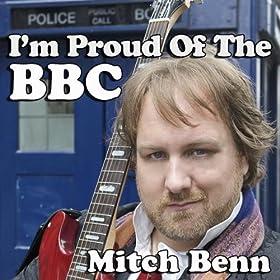 I'm Proud Of The BBC