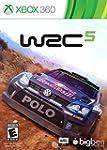 WRC 5 - Xbox 360 Standard Edition